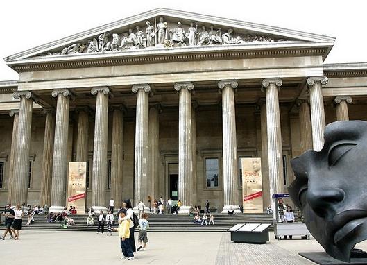 20 atracciones gratuitas en Londres– Parte 2