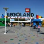 Un día en Legoland California– Parte 1