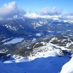 Top 10 de destinos mundiales de esquí – Parte 1