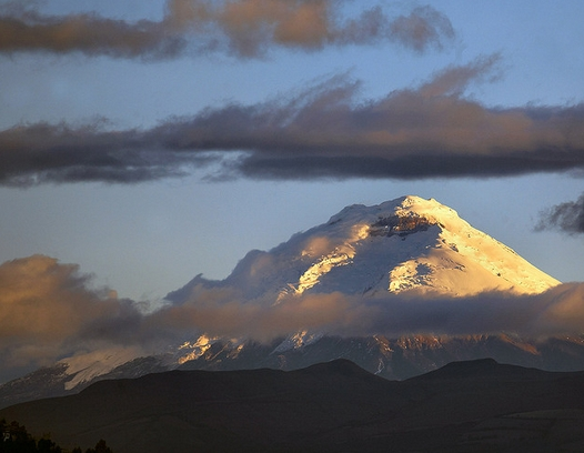 Viajar Alrededor del mundo – Quito, Ecuador– Parte 1