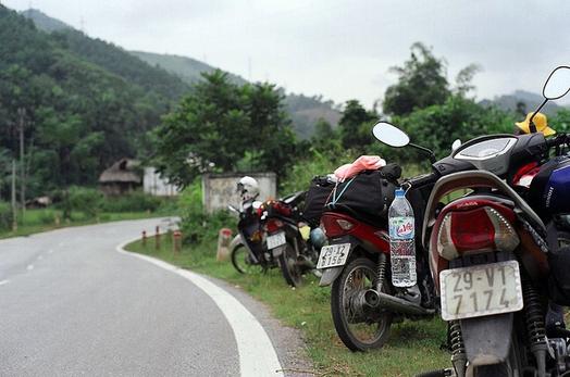 Motociclismo en el sudeste de Asia: aventuras en dos ruedas de la montaña a la costa – Parte 1