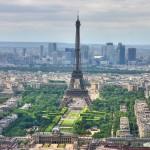 Los cinco mejores destinos de viaje en el Mundo