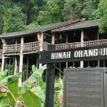 Kuching, en Malasia. Un destino turístico que no te puedes perder– Parte 1