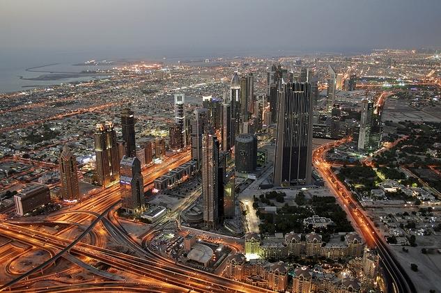 Los mejores destinos comerciales de todo el mundo– Parte 1