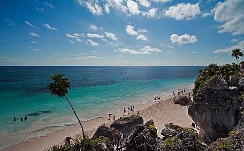 Playas alrededor del mundo – La experiencia de vacaciones más memorables