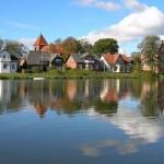 Viaje Verde – Ribe, Dinamarca