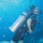 Destinos de buceo en Malasia