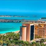 Las atracciones de Dubai