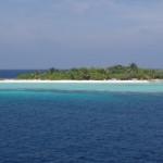 Lugares de interés en las Maldivas
