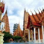 Viaje a Tailandia – Famoso destino de vacaciones
