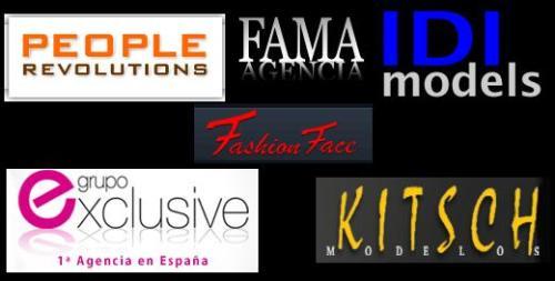 Agencias de modelos – Madrid