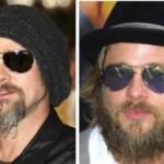 Eligiendo la barba según el rostro