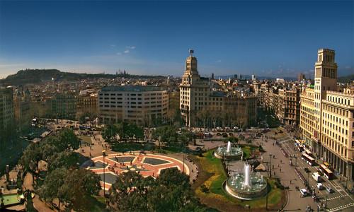 Barcelona, una ciudad para todos los gustos
