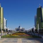 Bienvenidos a Kazajistán el país de Borat