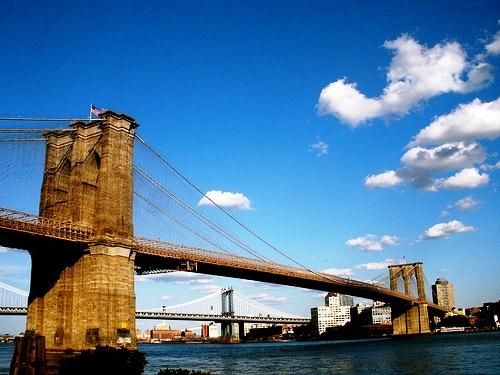 De vacaciones en Nueva York, la ciudad que nunca duerme
