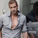 Cómo tener camisas de hombre como los actores de telenovela