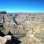 El Cañón del Colorado, una maravilla natural