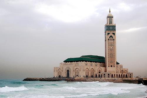 Casablanca en verano