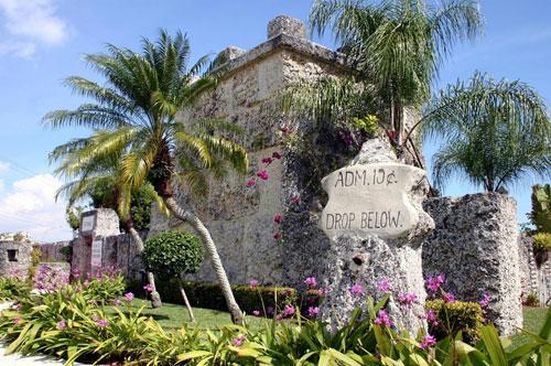 Castillo de Coral - El último complejo megalítico del mundo