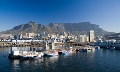 Ciudad del Cabo y una escapada con encanto
