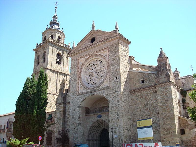 Vacaciones en Talavera de la Reina