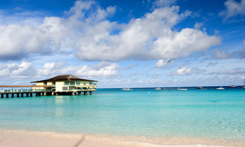 Conozca la Isla de Barbados