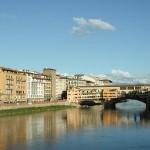 Conozca la belleza de Florencia en Italia
