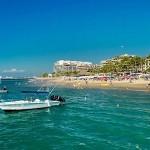 Conozca toda la belleza de Puerto Vallarta