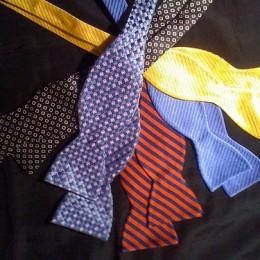 Cuando es apropiado usar una corbata de lazo
