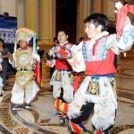Misteriosa Danza de tijeras en Perú