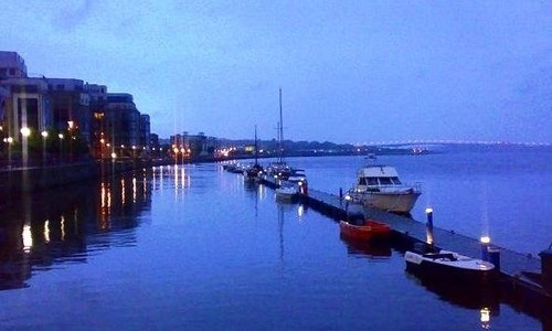 Descubra Derry en Irlanda del Norte