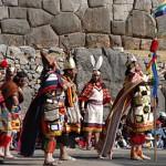 Tributo al Sol con el Inti Raymi en el Perú