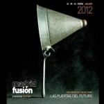 El encanto de los sabores en Madrid Fusión 2012