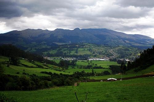El paraíso Ecuatoriano – Quito