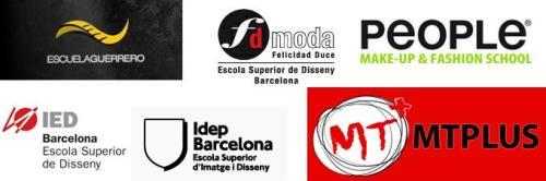 Escuelas de moda de barcelona mundo con encanto for Escuelas de moda en barcelona