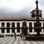 Funchal – Portugal en una isla
