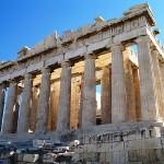 Grecia hace un llamado para salvar sus monumentos
