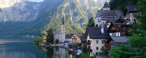 Hallstatt, un pueblo de Austria con encanto mundial