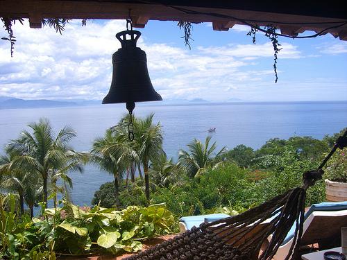 Ilhabela un paraíso insular del Brasil