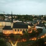 Increíbles vacaciones en la ciudad de Luxemburgo