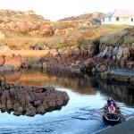 Irlanda, un mundo encantado – Explorando el noroeste
