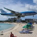 Mini Precios KLM para primavera y verano