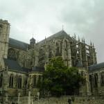 Vacaciones en Francia – Visitando Le Mans