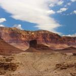 Las bellezas del Arizona – Los Acantilados Vermilion
