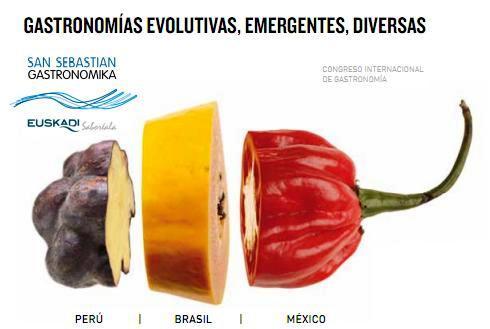 Las cocinas emergentes presentes en España
