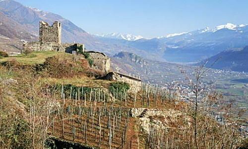 Lombardía, un paraíso con encanto