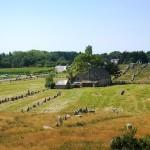 Misterioso arreglo megalítico de Carnac