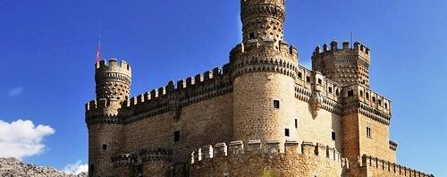 Los Castillos de Madrid