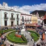 México y sus joyas virreinales