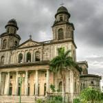 Managua, la capital de un paraíso en Centro América